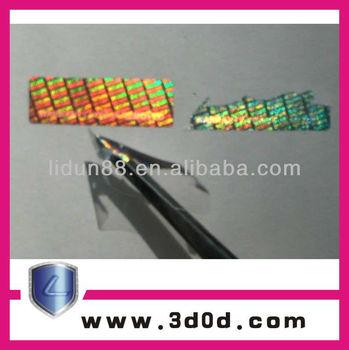 ribbon embossing machine