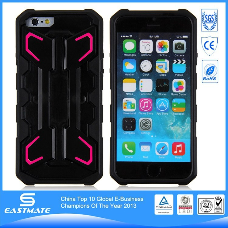 Big Promotion jewelry cell phone case for iphone 6 mobile phone