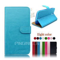 for lenovo a390 case, pouch phone cover leather case for lenovo a390