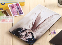 2014 Custom with nice design for Ipad Air Case with Factory price
