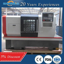 CNC Precision Lathe Machine Parts and Functions of Lathe Machine CK6150A