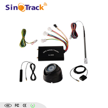 Waterproof car gps tracking device location detector