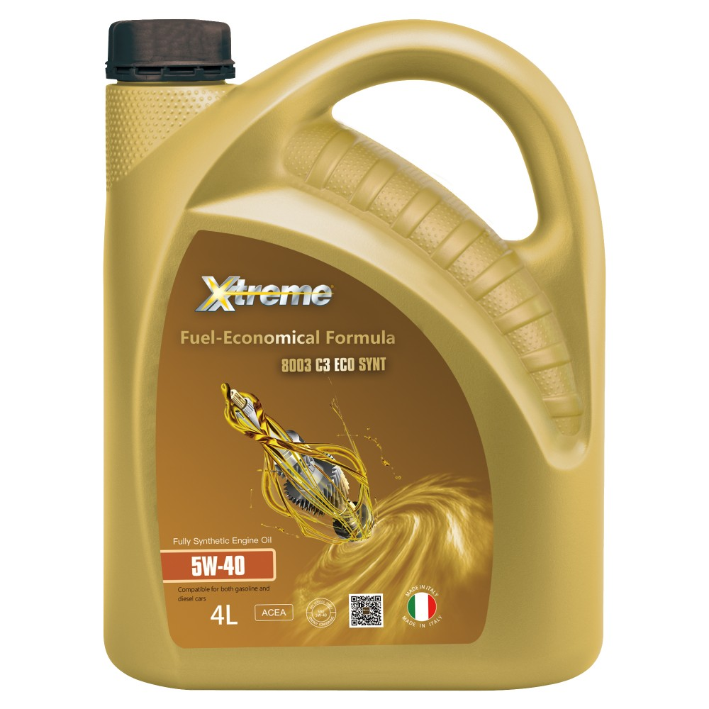 Fully Synthetic engine oil 5W-40,High quality car engine oil