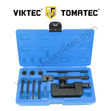 13pcs Chain Breaker and Riveting Tool Set from #35 to #630(VT01420)