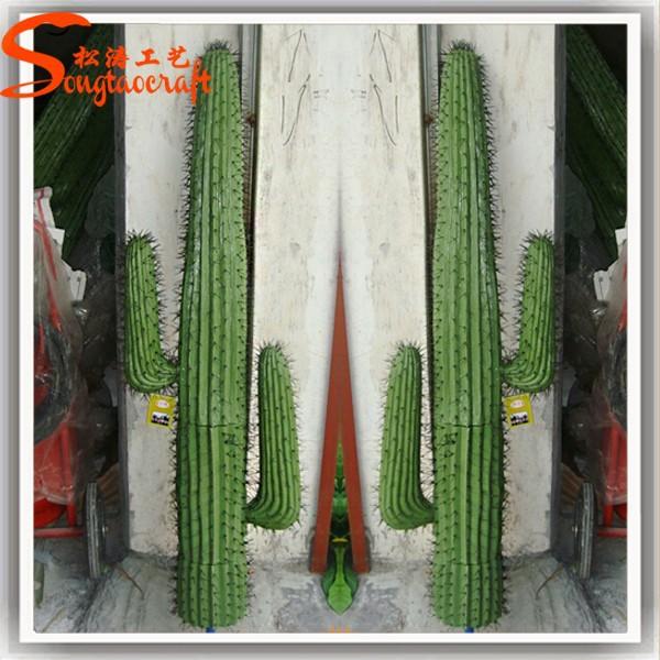 Chine usine gros pas cher ext rieur artificielle cactus for Usine deco jardin