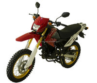 150cc Dirt Bikes For Sale Cheap Price In China ZF200GY-6