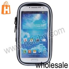 360 Degree Rotating Bike Mount Holder Waterproof Case for Samsung Galaxy S3 I9300