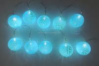 100 led holiday led Solar Powered Led String Lights Christmas Decoration led light