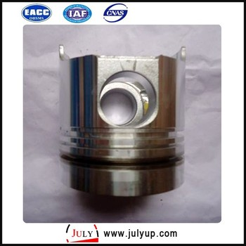 Hot sell automotive pistons, aluminum engine piston 4102ez1.04.30