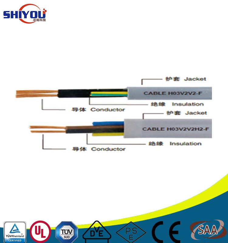 Pvc Flat Elevator Cable, Pvc Flat Elevator Cable Suppliers and ...