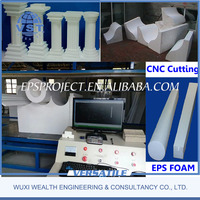 2016 EPS foam CNC Cutting Machine
