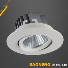 China supplier classic bedroom round slim profile led ceiling light