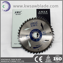 Hot Selling Laminated Panels / Acrylic Plastic Cutting TCT Circular Saw blades