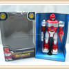 Children Plastic Battery Operated Fighting Robot