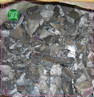 Alloy Metal High Carbon Ferro Manganese Supplier