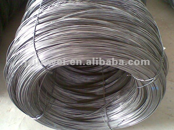 317 stainless steel wire welding/tiny/cold heading
