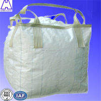 plastic packing bag for grain