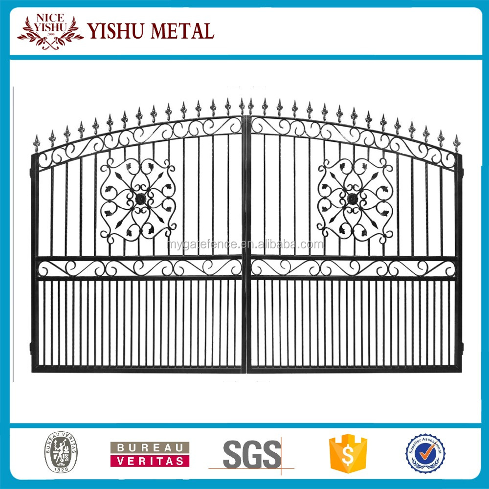 gate designs for homes latest main gate designs main gate colors from yishu metal