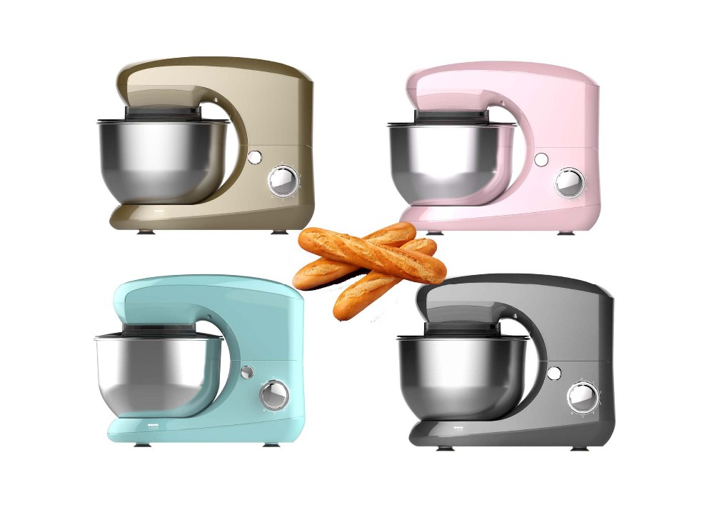 Food mixer powerfull 600W Stand mixer