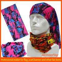 neck cooling tube sports bandana
