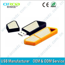 Beautiful Plastic usb flash drive Usb Storage wholesale