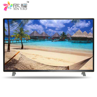 Cheap Slim TV LCD 32 46 48 55 65 Inch ELED LED TV 1080P FHD