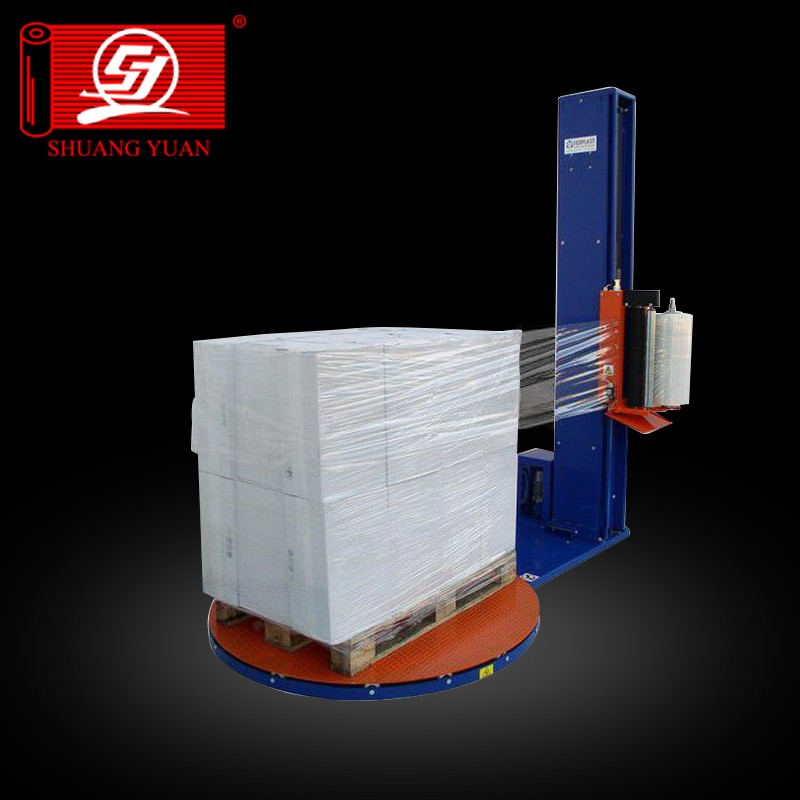 6000m Factory direct LLDPE Machine Stretch Film packing film