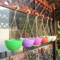 Home Gardening Multi Color Chain Plastic