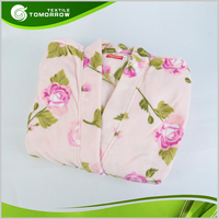 Wholesale Custom New Design Printed Floral