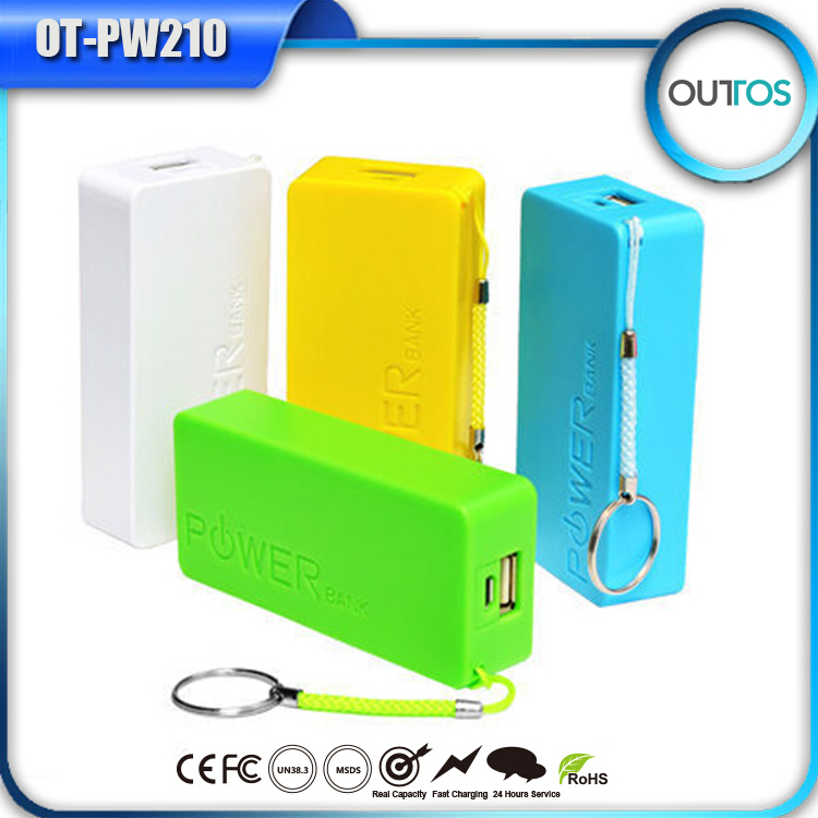 Christmas gift portable charger usb external cell phone battery pack for samsung galaxy note 3