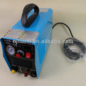 hot sale popular pilot arc plasma cutters LGK50F(50A 1P 220V),MOSFET pilot arc air plasma cutting machine and plasma cutter