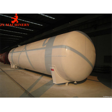 JX good quality 20ft 40ft LPG container factory
