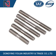 Stainless steel high strength studs