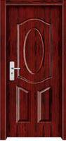 deep drawing door new and modern morocco design mdf wooden interior doors