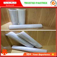 Soft Hardness and Shrink Film Type shrink plastic film