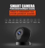 Home 720p Security IP Alarm Remote Control Rotating Kids ip camera with sim card