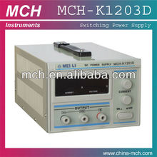 power supply 300W, MCH-K1203D output 120V 3A, dc power supply