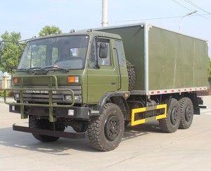 Dongfeng Steyr 1491 6x6 Stick 10 t Military Off Road Lkw