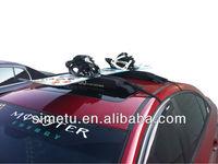 auto luggage racks cargo carriers soft roof racks for kayaks