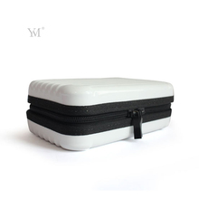 fashion wholesale cosmetic bag shape cosmetic box cosmetic case makeup case travel kit