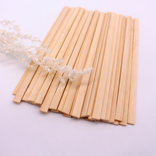 Healthy disposable wooden coffee mix stirrer china coffee stick