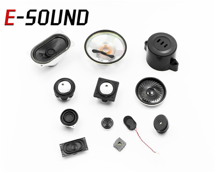 Best price of china manufacturer 28*11.2mm mini speaker use for Consumer electronics