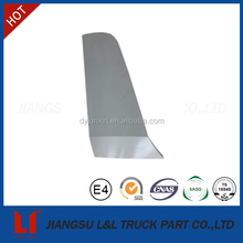 high quality truck wind deflector for mercedes benz cab/actros/axor/atego