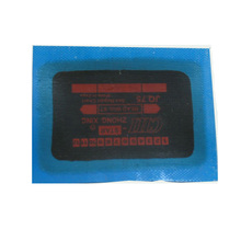 China Factory vulcanizing tire patches repair radial