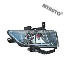 HYUNDAI SONATA 2005 PARTS FOG LAMP