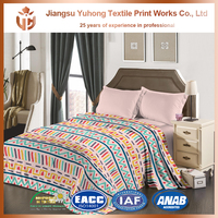 On-time Shipment Cotton Quilt Russian Bed Linen