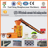High efficiency QTJ4-30B price concrete block machine hollow block making machine price,block making machine price list