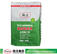 20kg strong universal tile adhesive