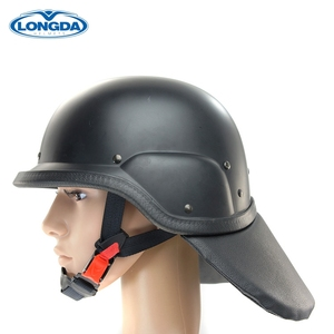 Comfortable superior quality force military police riot helmet high anti-impact anti riot helmet