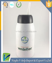 Two in one Yerba Mate Bombilla Bottle With Straw MatermoBombilla Thermos
